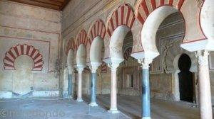 23 interior palacio Medina Azahara Cordoba