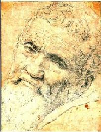 Michelangelo art