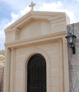 cementerio marmol
