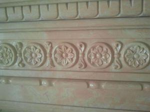 chimenea de mármol 8