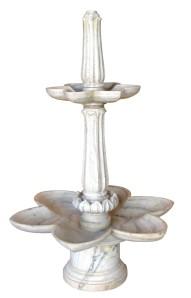fuente de marmol 21