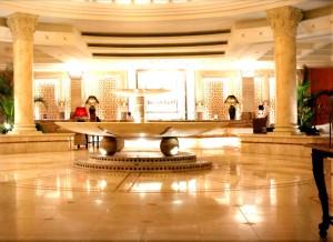 Hotel fuente de marmol 001