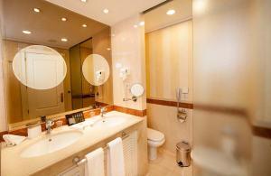 hotel guadalpin Marbella encimera marmol 1