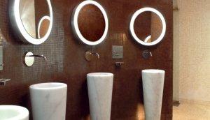 lavabos marmol