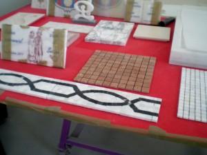mosaico marmol 8