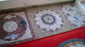 mosaico marmol 9