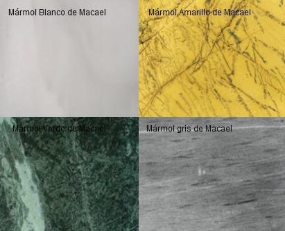 El incre ble proceso de extracci n del m rmol the for Diferentes tipos de marmol