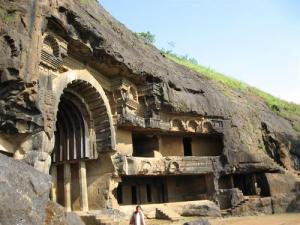 cuevas de ajanta1