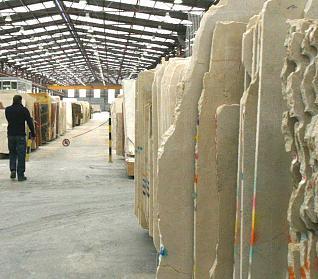 La crisis vs la oportunidad en el sector del m rmol en for Informacion sobre el marmol