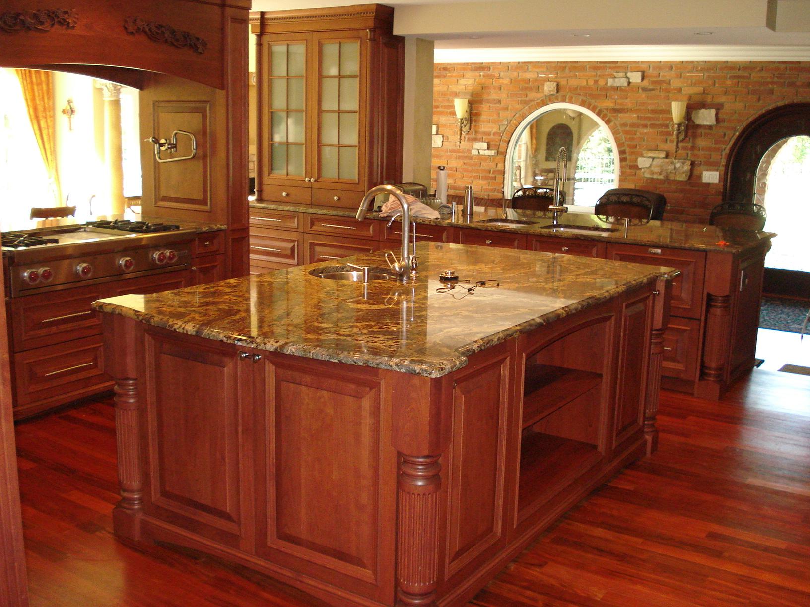 Lo que necesitas saber sobre encimeras de m rmol todo for Clases de marmol para cocinas