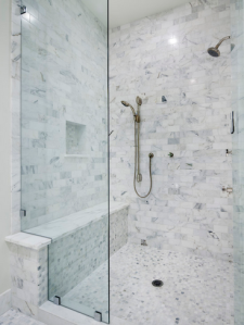 Ventajas y desventajas de usar m rmol en el ba o todo for Manchas en el marmol