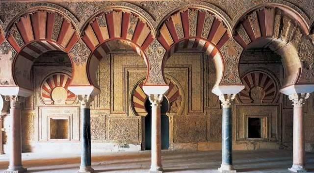 medina Azahara 3