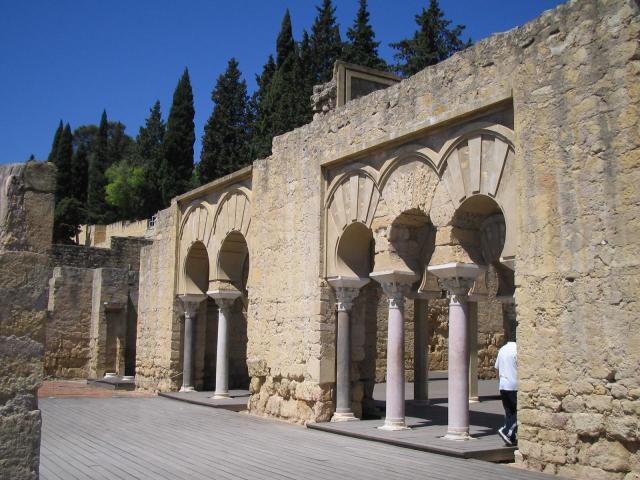 medina Azahara 4