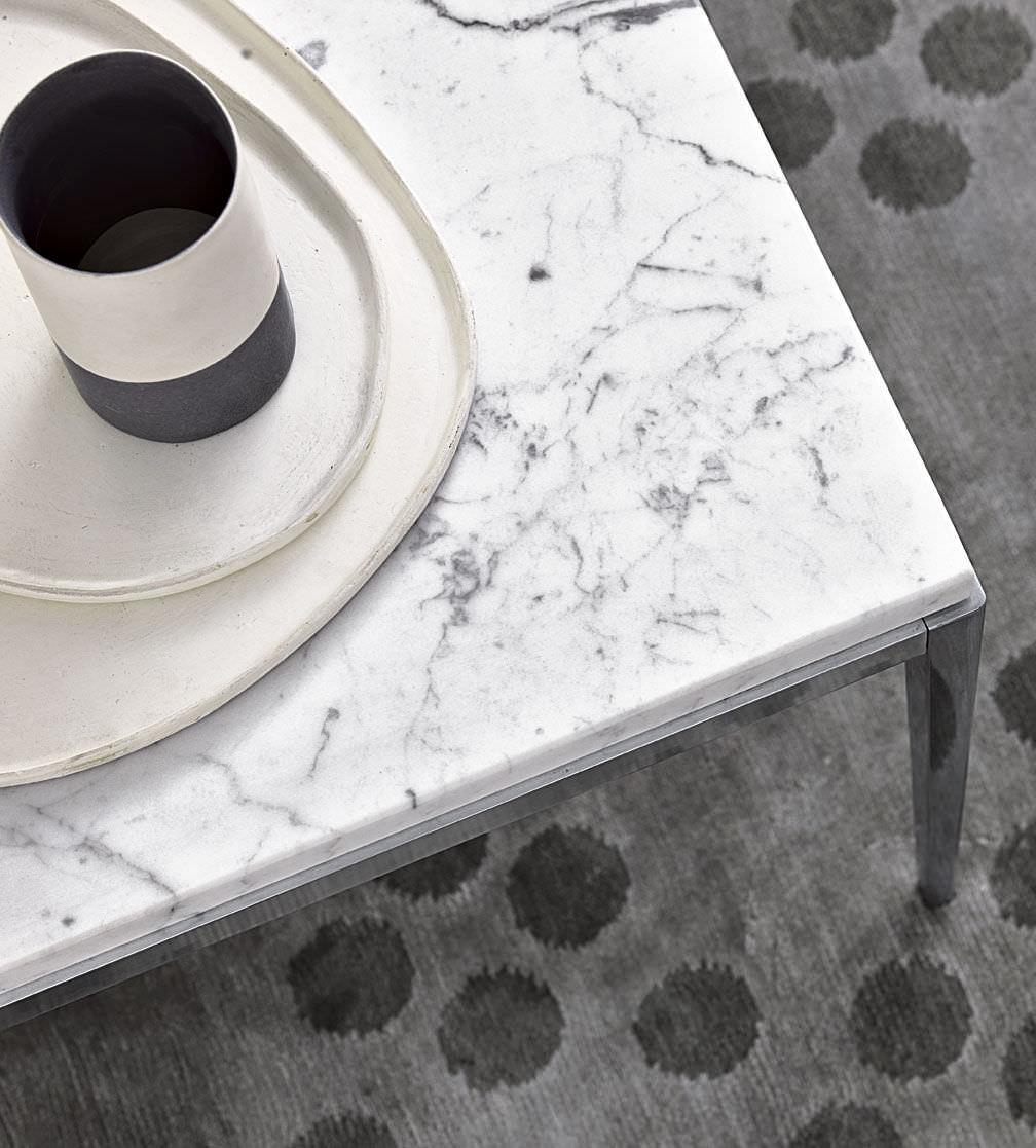 6 consejos para mantener y proteger una mesa de m rmol for Como limpiar una mesa de marmol manchada