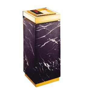 cenicero papelera de mármol 1