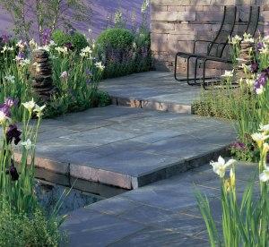 pizarra jardin 1