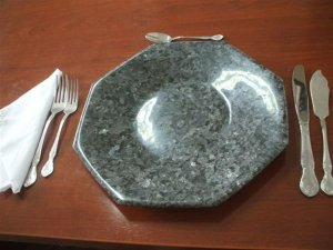 plato de mármol 3