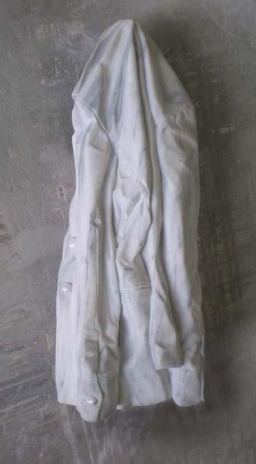 camisa de mármol