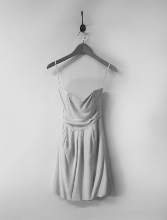 vestido de mármol