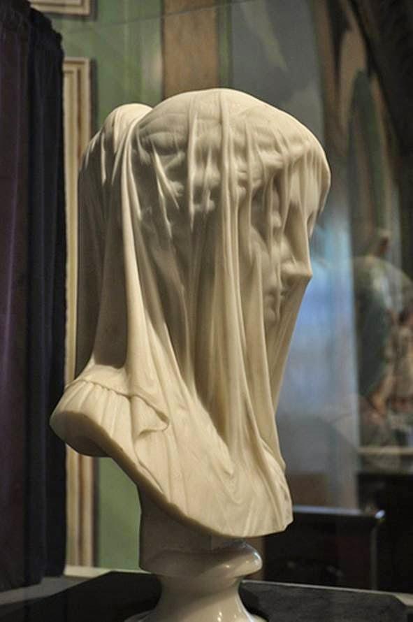 12 esculturas de m rmol que superan la realidad todo - Caracteristicas del marmol ...